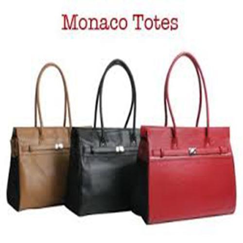 Bolso Perro y gato, modelo Monaco