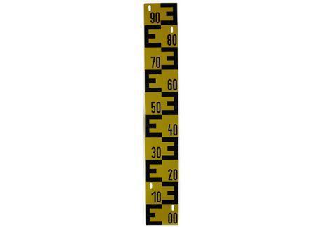SEBA staff gauges