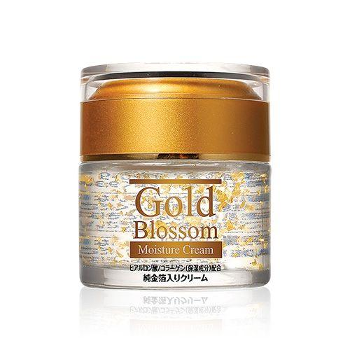 Gold Blossom Moisture Cream