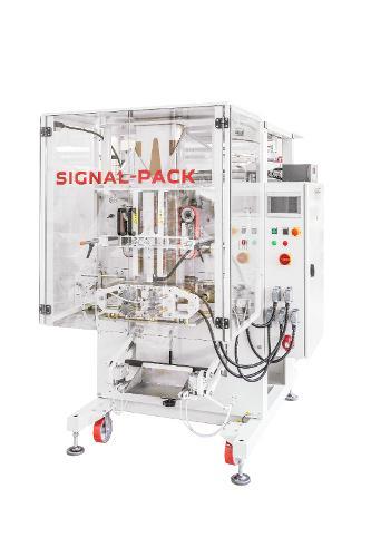 Vertical packaging machine М5000