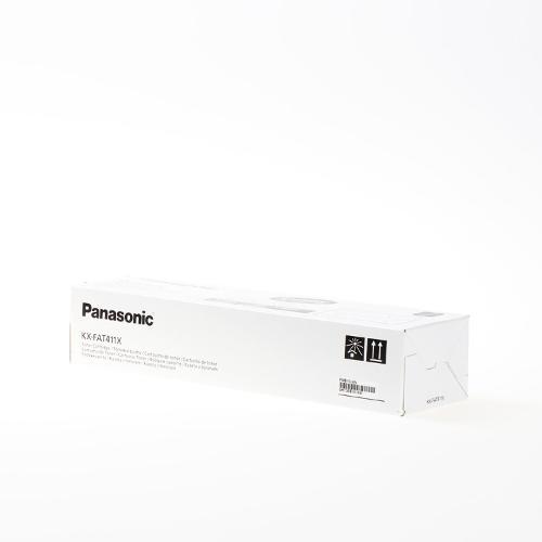 Original Panasonic Toner KX-FAT411X