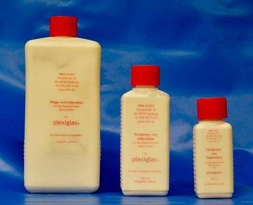 fako® cleaning and polishing milk 9322
