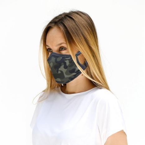 Maske Yıkanabilir