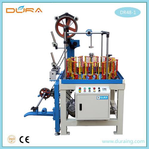 Dr48-1 Fish Line Braiding Machine