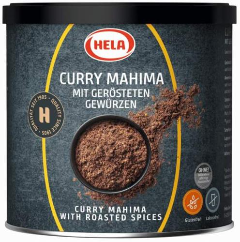 Hela Curry Mahima 300g