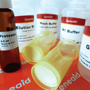 Genomic DNA Extraction Kits