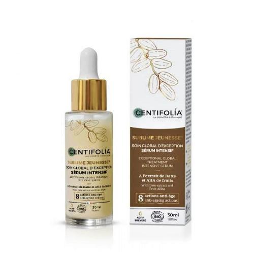 Global Anti-aging Serum Concentrate - Centifolia