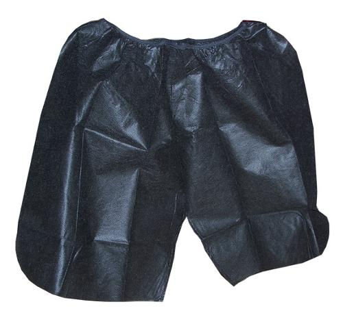 Mens underwear disposable non woven boxer short for hospital
