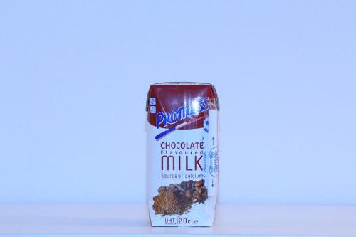 Promess chocolate flavoured milk 20cl