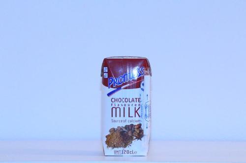 Promess chocolate flavoured milk 20cl
