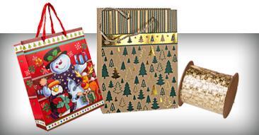 Weihnachtsverpackungen