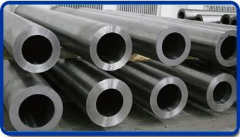 Seamless Hot Rolled Steel Tubes and Pipes