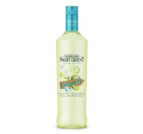 Night Orient Margarita