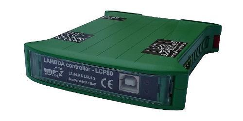 Wideband LAMBDA controller MODULE- LCP80