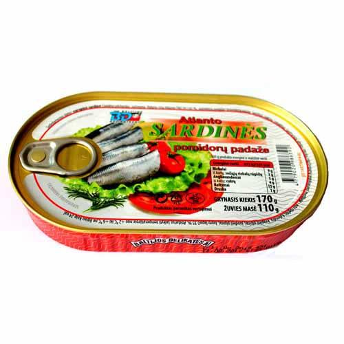 WHOLESALE CANNED FOOD