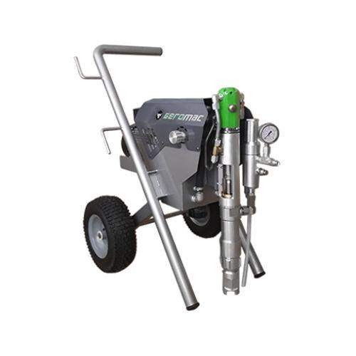 Airless Paint Sprayers Electric PE330 GEROMAC