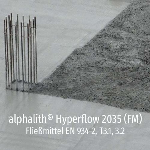 alphalith Hyperflow 2025 (FM)