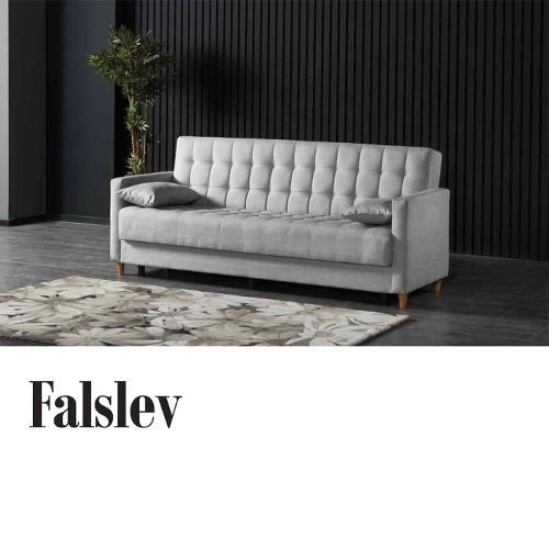 Moderná Drevená Skladacia stolička Sleeper tri sedadlá Rozkl
