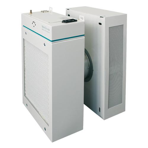 Easily installable differential pressure units ISO 210