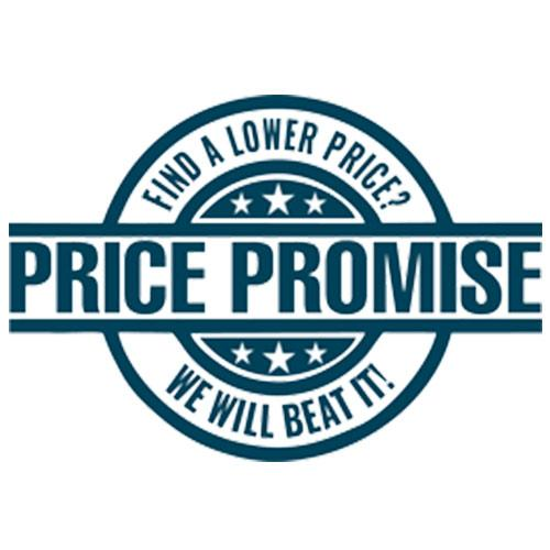 Repair Price Promise