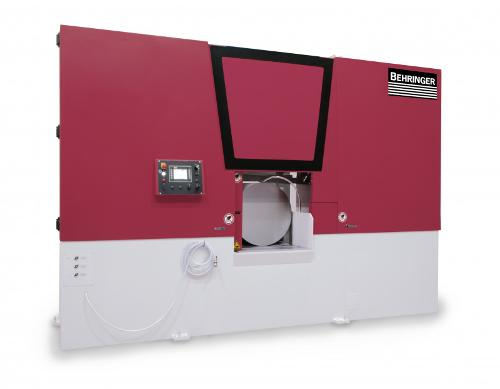 Straight-Cutting Bandsaw Automatic-HBE Performance