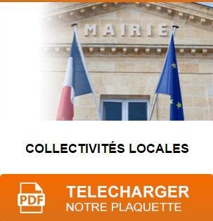 Pack Vidéosurveillance Collectivités Locales