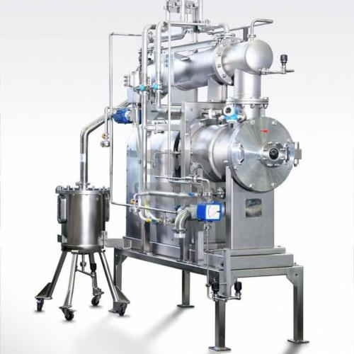 Hyvap - 卧式薄膜蒸发器
