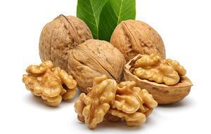 Walnut Грецкий орех