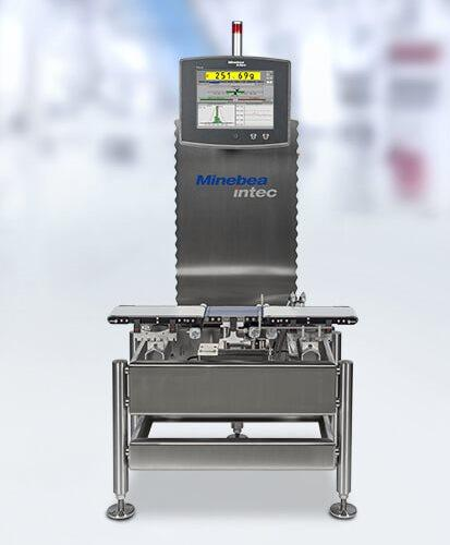 weighing and dosing equipment | Belgium | products