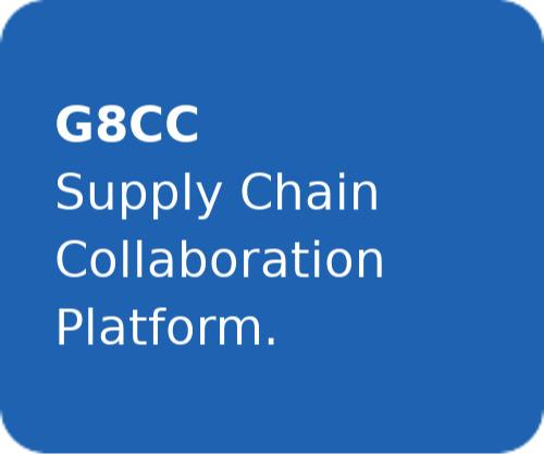 G8CC | Supply Chain Collaboration Platform.