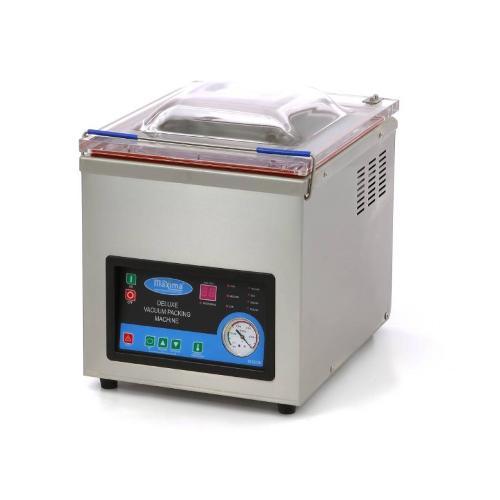 Maxima Vacumeermachine / Verpakkingsmachine MVAC 300