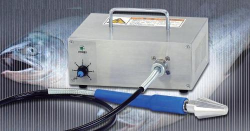 Рыбочистка электрическая AST-150