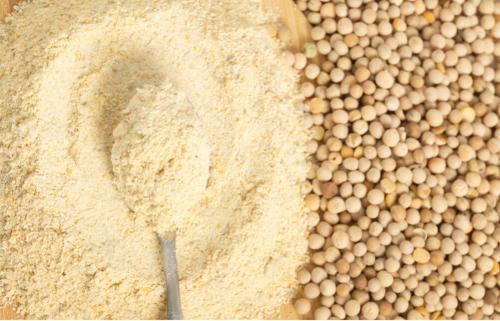 Proteína de guisante 80% - Food grade