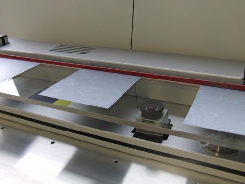 Module d'Inspection LinearLevi