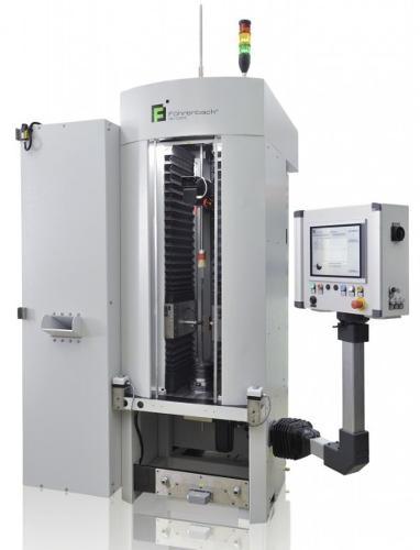 The straightening machine RM 1000