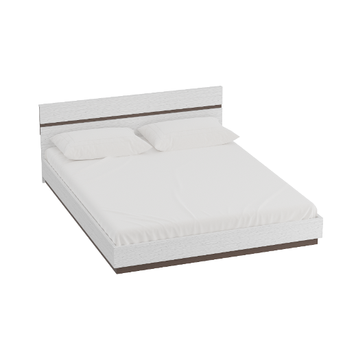 "Bed ""Vigo"""