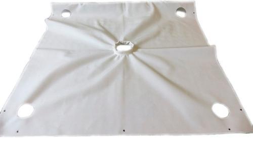 Press filters cloths