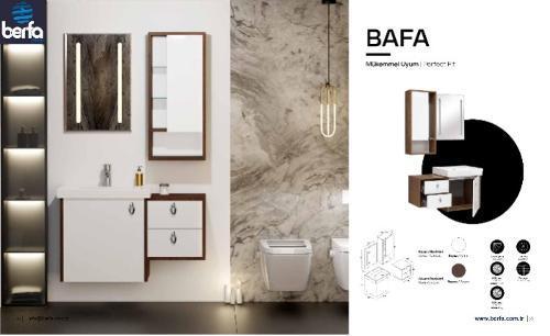 Badeværelse Møbler