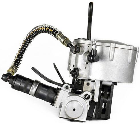 Havalı Çelik Çember Makinesi
