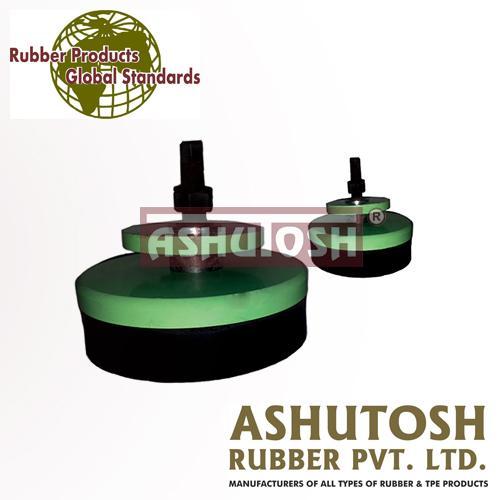Circular Leveling Anti Vibration Mounting