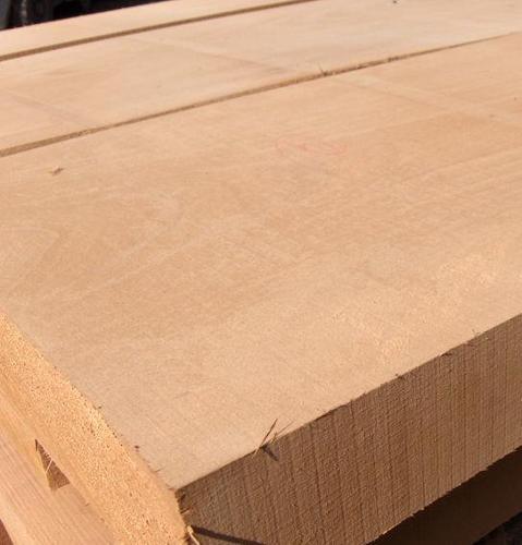 Sawn timber beerh