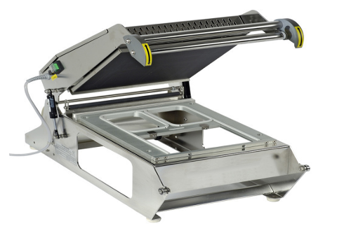 Thermosealer: Top Seal 160