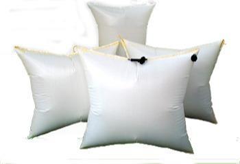 Colchones o bolsas de aire (airbags)