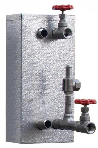 Bosch Arrefecedor de vapor VC