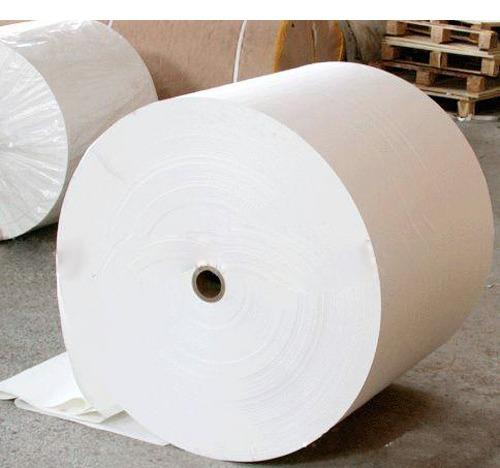 Wood Pulp and Craft Paper