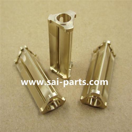 Custom Machinery Parts CNC Engineering