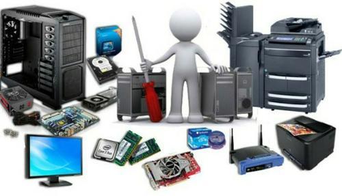 Maintenance et Assistance informatique