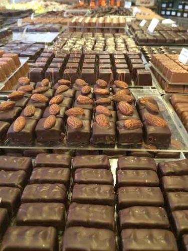 chocolat français