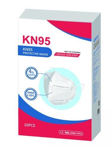 KN95 Atemschutzmaske