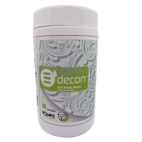 Edecon Soft Safety Wipes